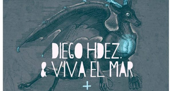 Diego Hdez + Mento / BANG! Ángel Pop