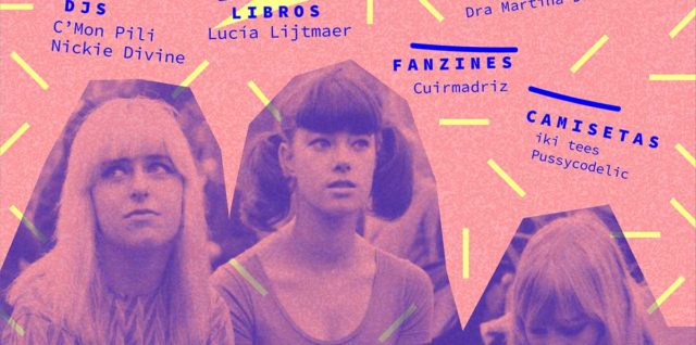 Reinventamos la tarde de los domingos con Domingueras: música, fanzines, ropa y más