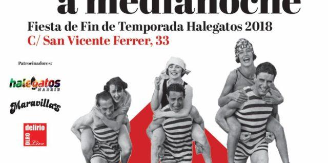 Sábado con The Viriats & Fiesta Halegatos