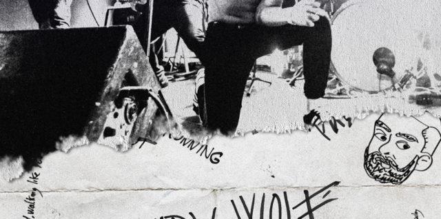 Dandy Wolf + Flamingoats :: Boiler Groove