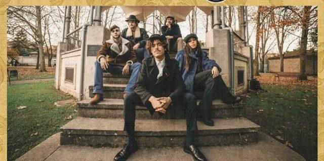 La música de Bisonte seinspira en el estilo americano de los años 70, con tintes pop-rock y textos en castellano