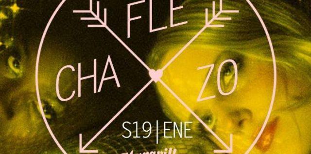 J.J. Sprondel + Bone Dies 💘 Flechazo